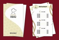 Take Out Menu Template  Mathosproject within Take Out Menu Template