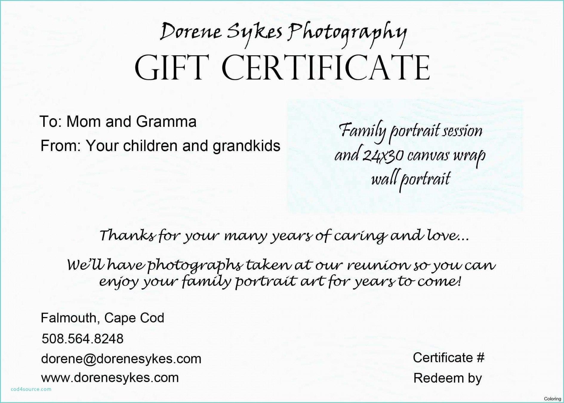 Tattoo Gift Certificate Template Free  Emetonlineblog Intended For Tattoo Gift Certificate Template