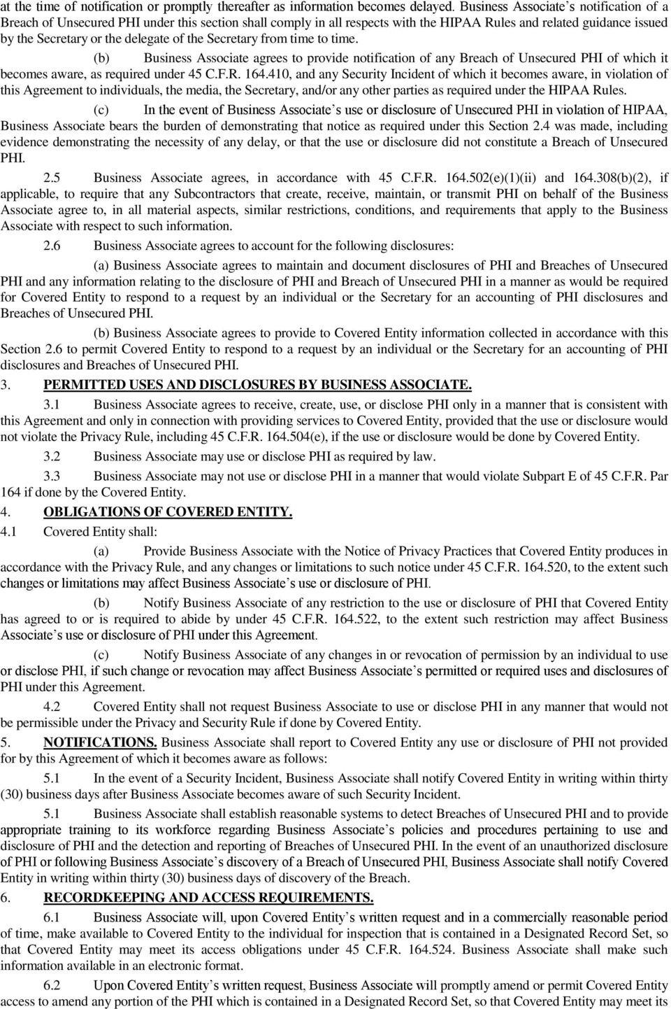 Taxport Aca Saas Subscription Agreement  Pdf With Saas Subscription Agreement Template