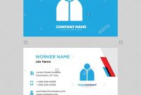 Teacher Business Card Design Template Visiting For Your Company in Teacher Id Card Template