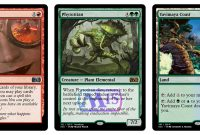 Technically Speaking Bringing Magic  Online  Magic The Gathering intended for Magic The Gathering Card Template