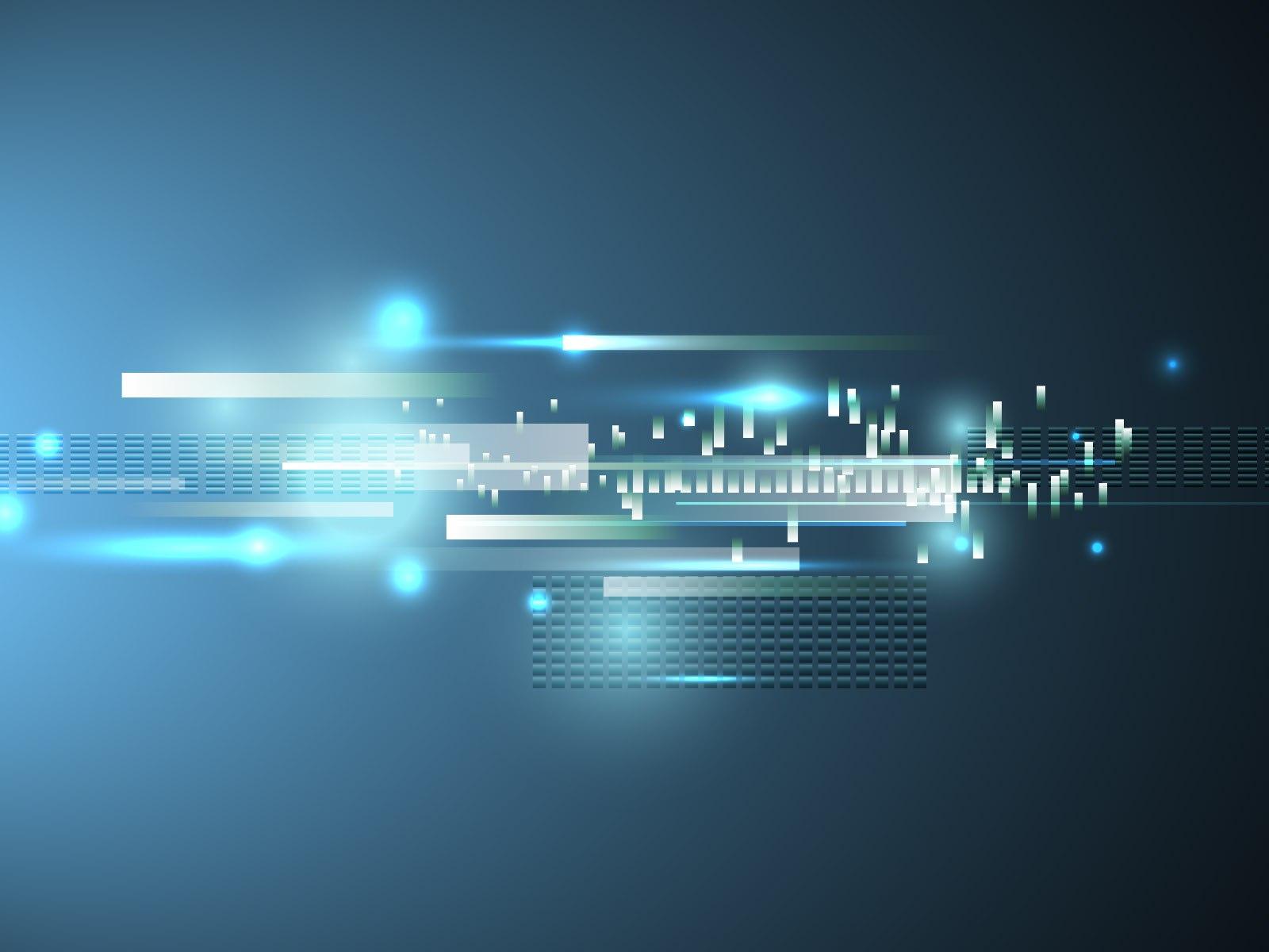 Telecom Industry Tech Powerpoint Templates  Industrial For High Tech Powerpoint Template