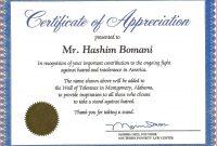 Template Employee Certificate Template Editable Award Word Awards inside Anniversary Certificate Template Free