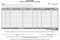 Template For Monthlyoice Excel Blankoicing Hire Sample Motor Monthly regarding Monthly Rent Invoice Template