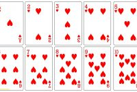 Template Ideas Blank Playing Card Template  Fbmarketingsolutions pertaining to Template For Playing Cards Printable