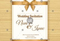 Template Ideas Church Invitation Cards Templates Free Retro with Church Wedding Invitation Card Template