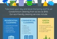 Template Ideas Cleaning Service Flyer Beautiful Free Brochure pertaining to Commercial Cleaning Brochure Templates