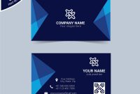 Template Ideas Download Business Card Templates Amazing For Word inside Visiting Card Illustrator Templates Download