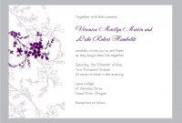 Template Ideas Email Wedding Invitation Templates Free Download with Free E Wedding Invitation Card Templates
