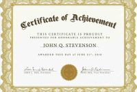 Template Ideas Free Certificate Templates For Word My Future intended for Softball Certificate Templates