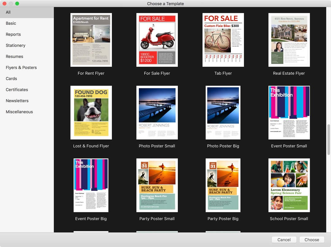 Template Ideas Mac Pages Templates Free Download Business Card With Business Card Template Pages Mac