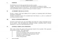 Template Ideas Memorandum Of Understanding Word Best Business with regard to Template For Memorandum Of Understanding In Business