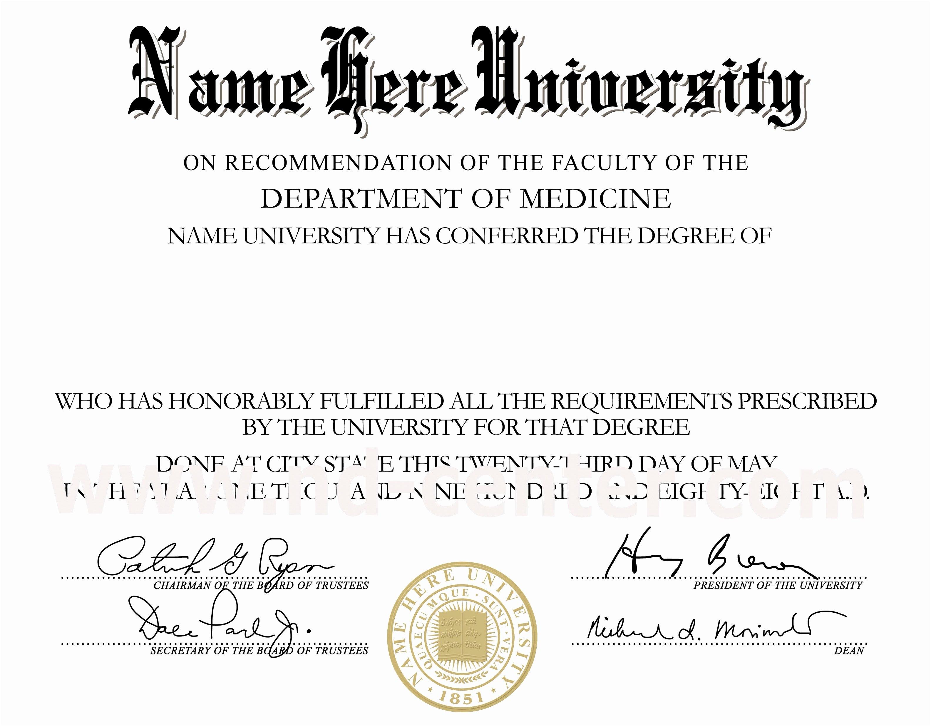 Template Ideas Print Fake Diploma Toreto Printable Free High In Fake Diploma Certificate Template
