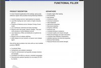Template Ideas Product Data Sheet Shocking Examples Word in Datasheet Template Word