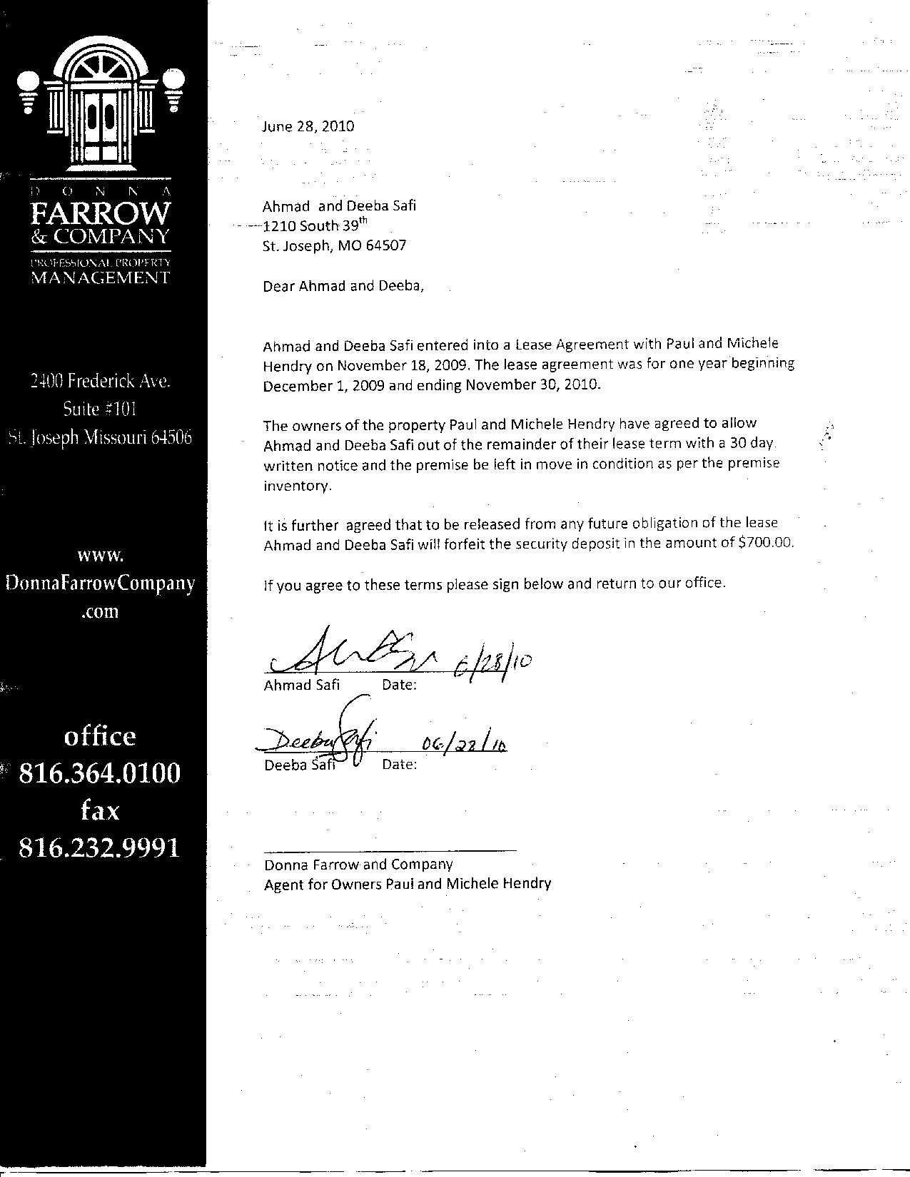 Template Ideas Property Management Agreement Free Lovely With Regard To Free Commercial Property Management Agreement Template