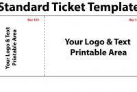 Template Ideas Ticket Google Docs How To Design Label Lovely With Regard To Google Docs Label Template