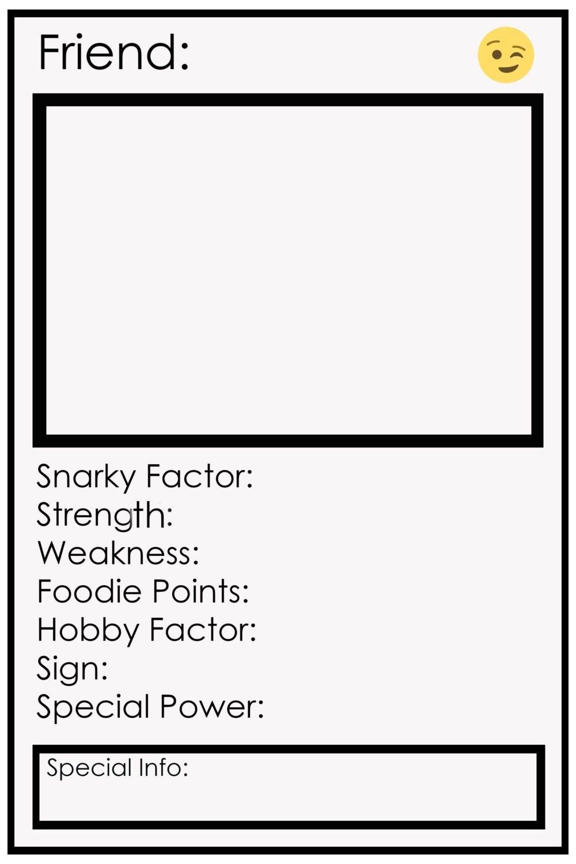 Template Ideas Trading Card Phenomenal Free Game Word Download Regarding Card Game Template Maker