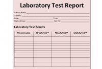 Test Report Template  Meetpaulryan inside Megger Test Report Template