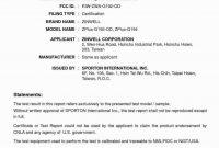 Test Report Template  Meetpaulryan pertaining to Test Closure Report Template