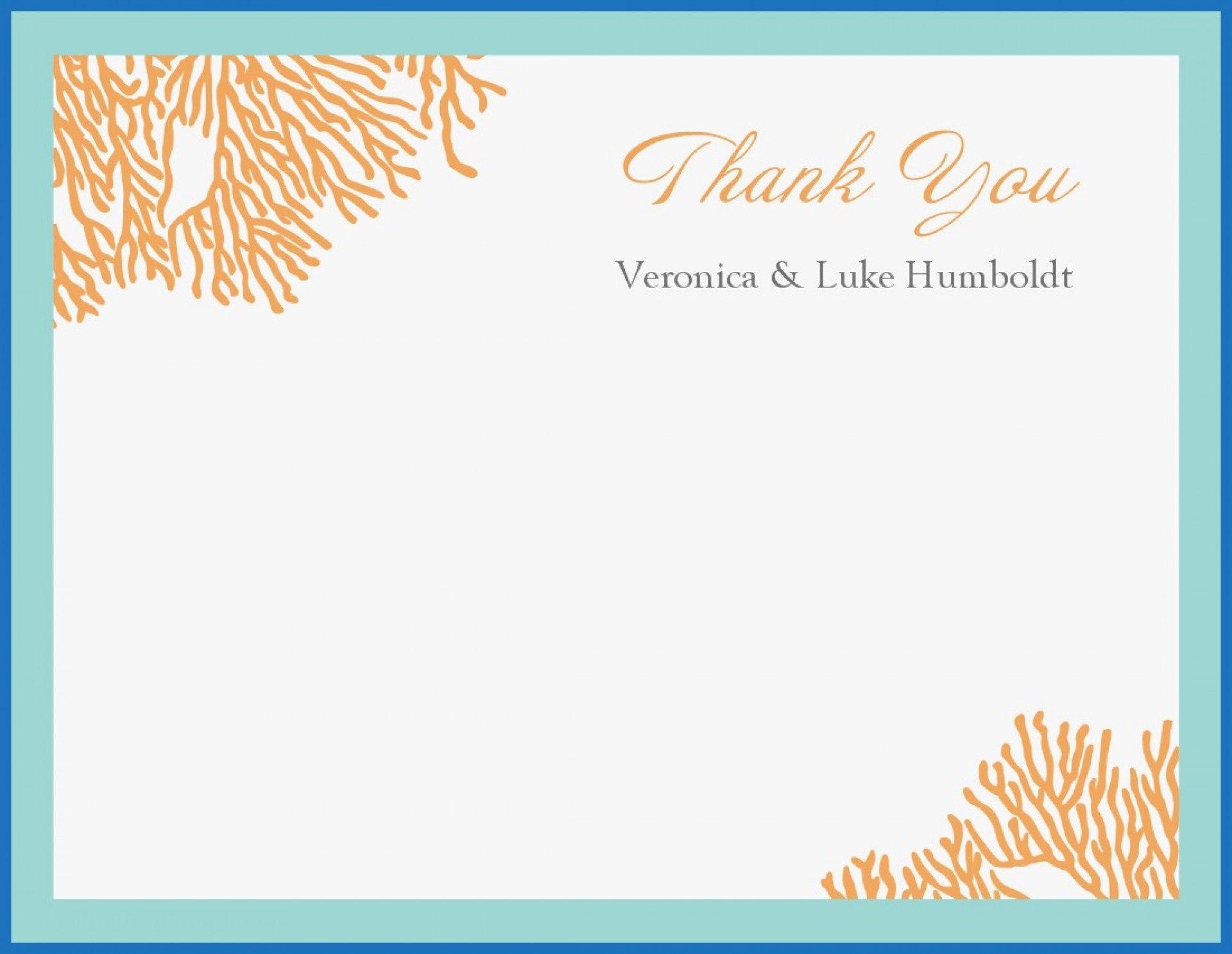 Thank You Card Printable Word Free Top Template ~ Istherewhitesmoke Regarding Thank You Card Template Word