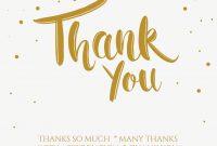 Thanks You Card Template  Icardcmic regarding Christmas Thank You Card Templates Free