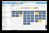 The Definitive Guide To Business Capability Maps regarding Business Capability Map Template
