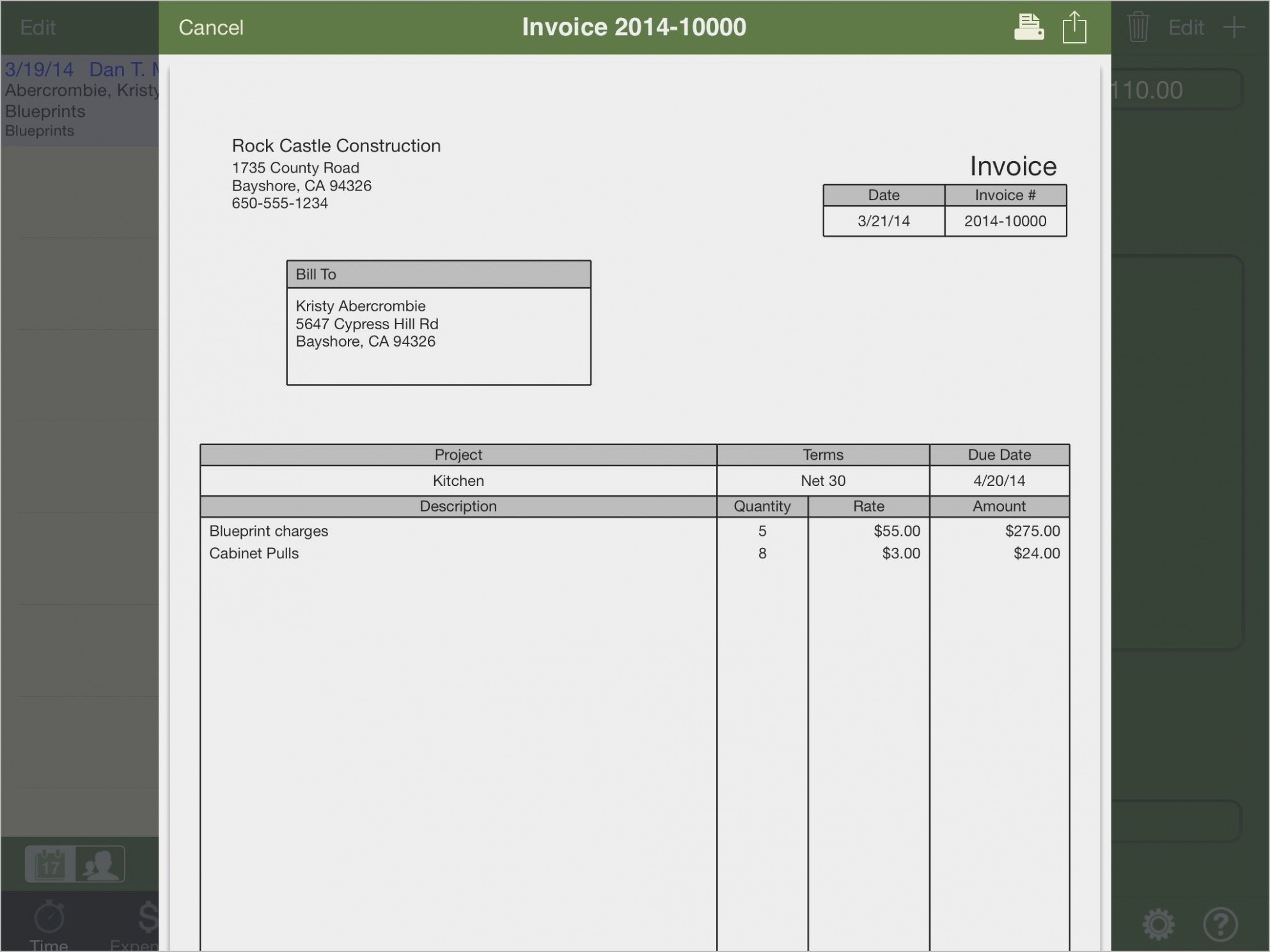 The Truth About How To  Realty Executives Mi  Invoice And Resume Intended For Quickbooks Invoice Template Excel
