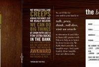 The Weirdest Free Downloadable Church Pledge Card You Might Have pertaining to Church Pledge Card Template