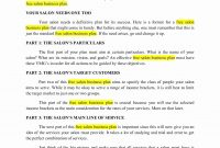 Then Personal Training Business Plan Sample – Guiaubuntupt regarding Personal Training Business Plan Template Free