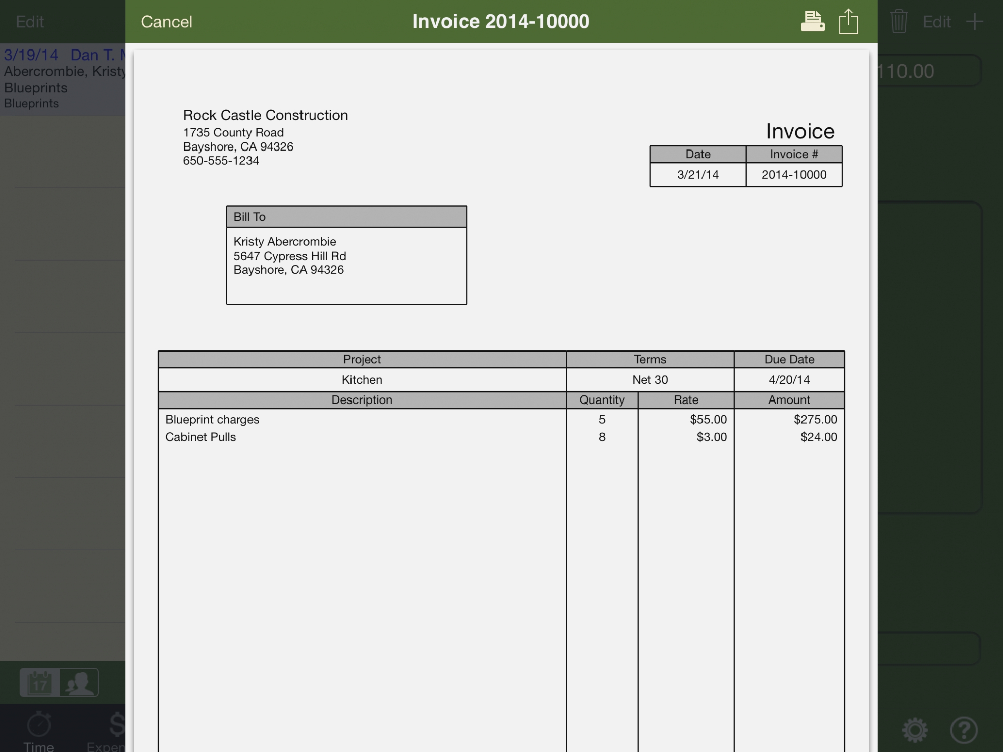 Things To Expect When  Realty Executives Mi  Invoice And Resume Throughout Ipad Invoice Template