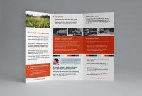 Three Fold Brochure Template Ideas Free Trifold For Beautiful inside Free Three Fold Brochure Template