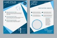 Top Double Sided Brochure Template Ideas Two Templates Free with One Sided Brochure Template