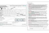 Towing Forms Template  Glendale Community in Towing Service Agreement Template
