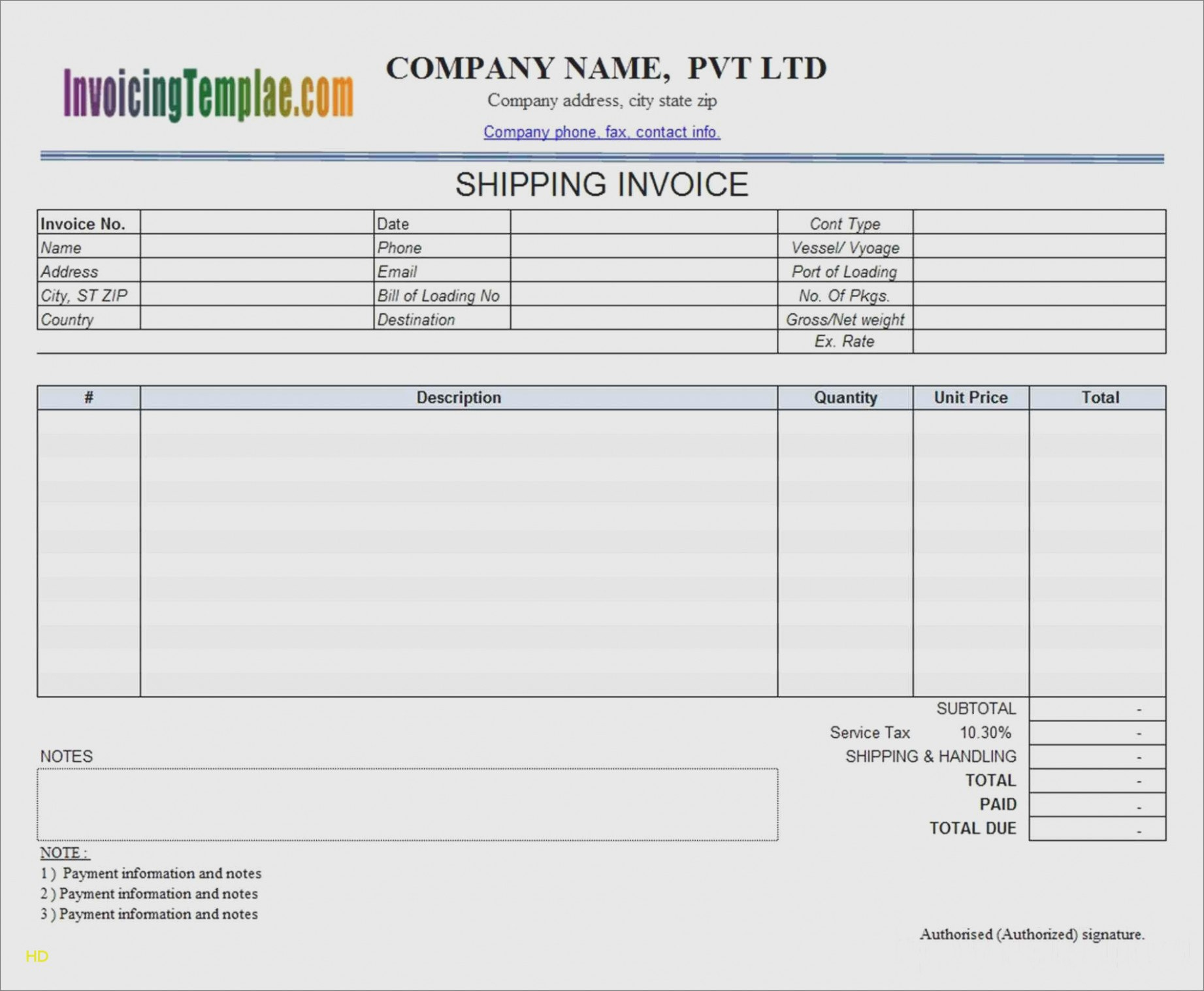 Towing Service Invoice Template Free Towing Invoice Template Towing In Towing Service Invoice Template