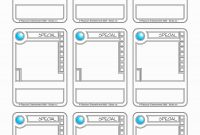 Trading Card Template   Payroll Check Stubs with regard to Trading Card Template Word