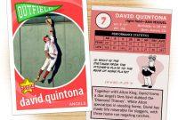 Trading Card Template Templateseball Lineup Word Size Free Baseball in Baseball Card Template Word