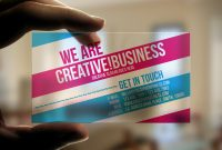Transparent Plastic Business Card Template Inspiration  Cardfaves throughout Transparent Business Cards Template