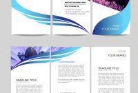 Tri Fold Brochure Template Google Slides  Templates  Brochure with Free Online Tri Fold Brochure Template