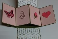 Twisting Pop Up Card Template – Paper Chaser To with regard to Twisting Hearts Pop Up Card Template