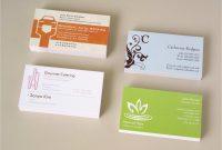 Unique Advocare Business Card Ideas  Hydraexecutives throughout Advocare Business Card Template