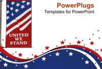 United Nations Powerpoint Templates W United Nationsthemed within Patriotic Powerpoint Template