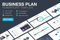 Updated Template Business Plan Powerpoint Dreaded Templates inside Business Plan Template Powerpoint Free Download