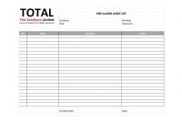 Useful Asset List Templates Personal Business Etc ᐅ Template Lab intended for Business Asset List Template