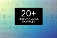 User Persona Examples Templates And Tips For Targeted Decision throughout Decision Card Template