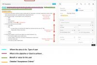 User Stories Acceptance Definition And Criteria In Agile intended for User Story Template Word