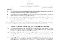 Washington Sales Representative Employment Agreement  Legal Forms throughout Sales Representation Agreement Template