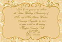 Wedding Certificate Template  Template  Diy Th Wedding within Anniversary Certificate Template Free