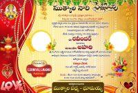 Weddinginvitationcardpsdtemplateforfree  Invitation Cards in Indian Wedding Cards Design Templates
