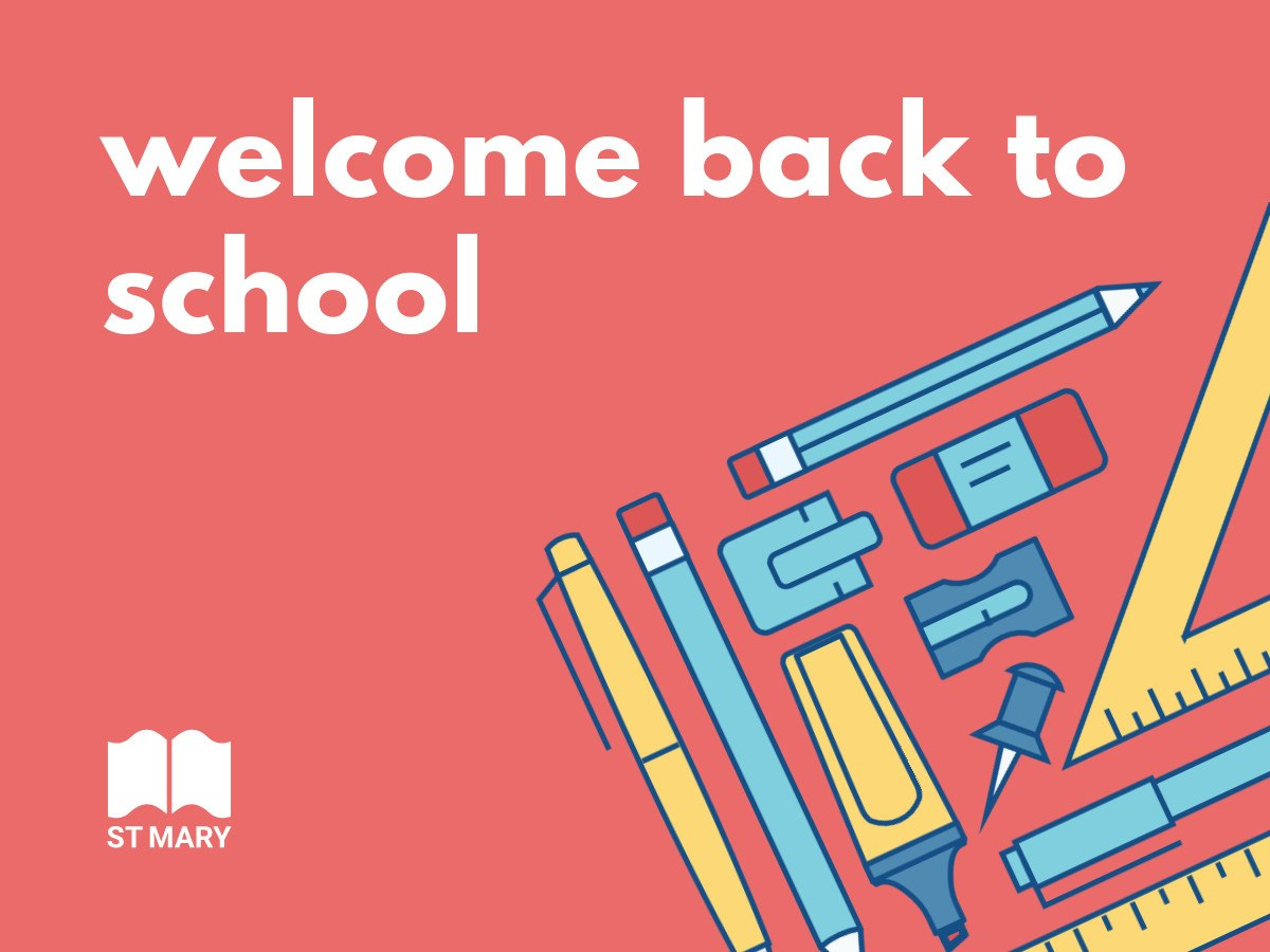 Welcome Back To School Education Banner Ad Template Intended For Welcome Banner Template