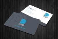 What To Put On A Business Card  Creative Ideas  Design Shack with Generic Business Card Template